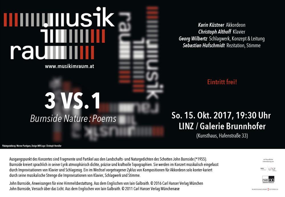 Konzert MIR 3-2017