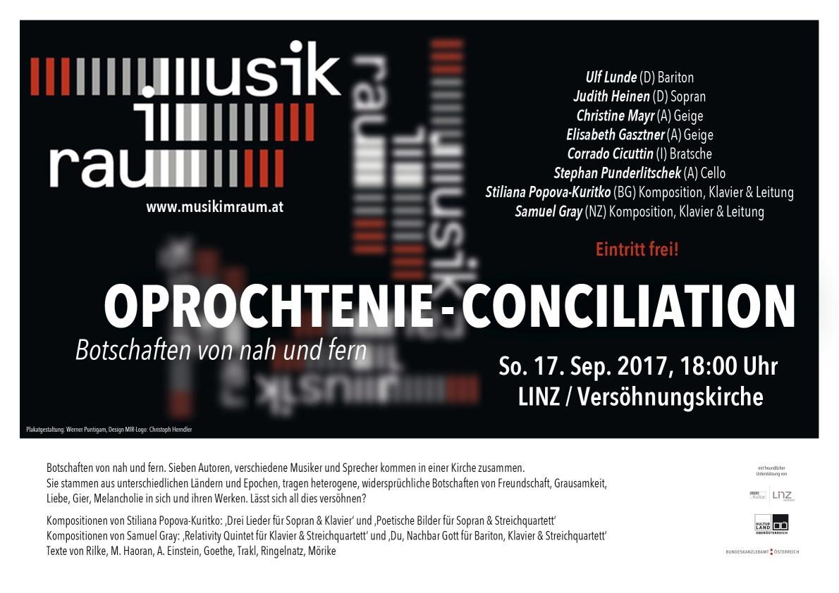 Konzert MIR 1-2017